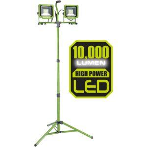最佳LED工作灯腔