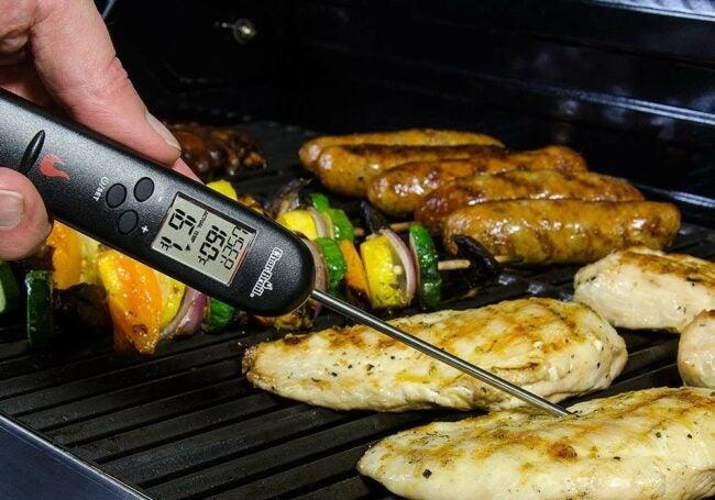 最好的肉类温度计
