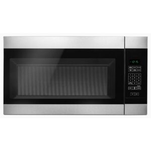 The Best Over The Range Microwave Option: Amana 1.6 cu.-ft. Over the Range Microwave