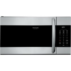 The Best Over The Range Microwave Option: FRIGIDAIRE GALLERY 1.7 cu. Ft. Over the Range Microwave
