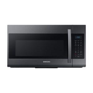 The Best Over The Range Microwave Option: Samsung 1.9 Cu. Ft. Over-the-Range Fingerprint Resistant Microwave