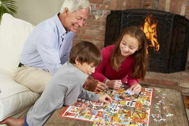 The Best Puzzles For Game Night