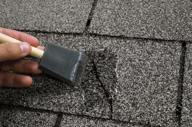 最好的屋顶密封胶选项