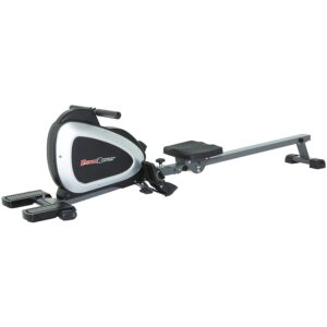 The Best Rowing Machine Option: FITNESS REALITY 1000 PLUS Bluetooth Magnetic Rower