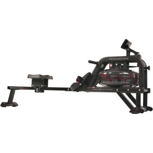 The Best Rowing Machine Option: Sunny Health & Fitness Obsidian Surge 500