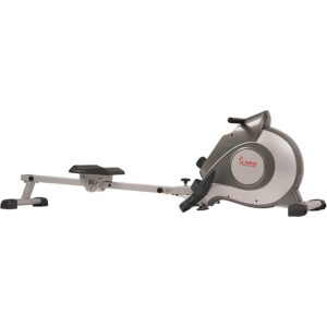 The Best Rowing Machine Option: Sunny Health and Fitness Magnetic Rowing Machine