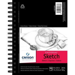 Best Sketchbook CansonArtist