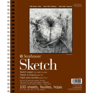 Best Sketchbook StrathmoreSeries