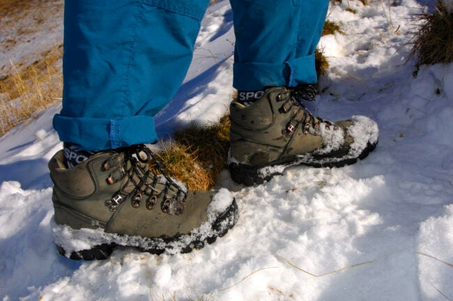 The Best Snow Boots