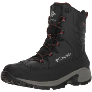 The Best Snow Boots Option: Columbia Mens Bugaboot II