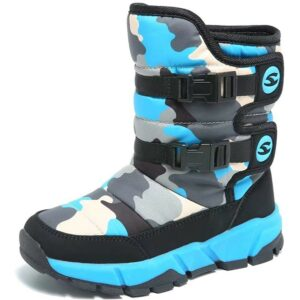 The Best Snow Boots Option: Gubarun Snow Boots