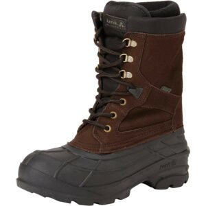 The Best Snow Option: Boots_Kamik Men's Nationplus Boots