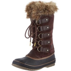 The Best Snow Boots Option: SOREL Women's Joan of Arctic Insulated Winter Boot