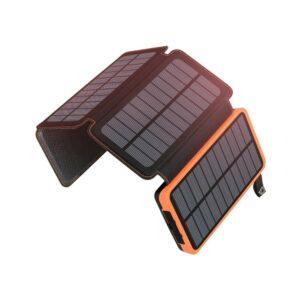 Best Solar Power Bank ADDTOP