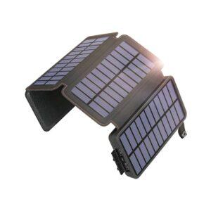 Best Solar Power Bank SORAISE