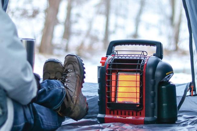 Best Tent Heater