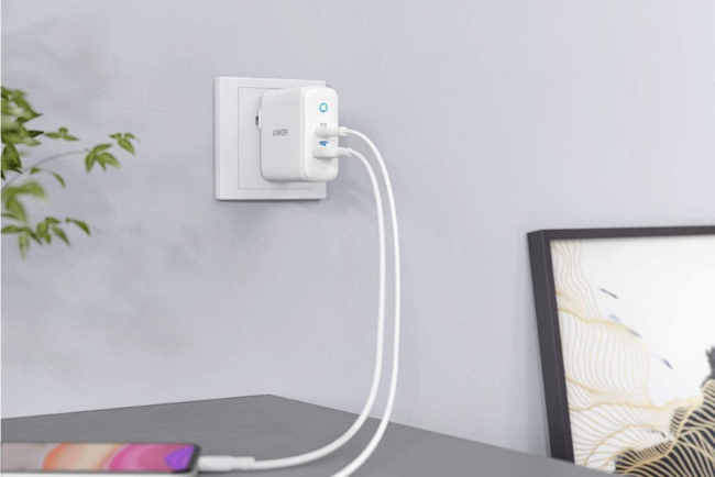 The Best USB Wall Charger Option