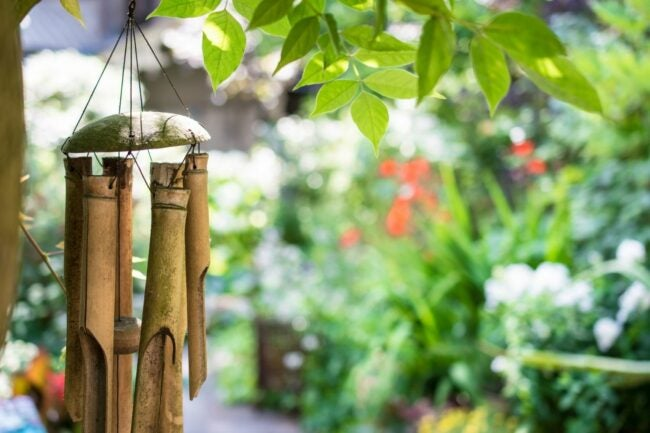 The Best Wind Chimes Option