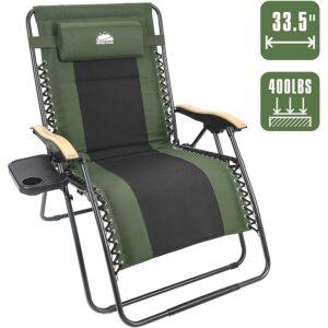 最佳零重力座椅海岸轨道