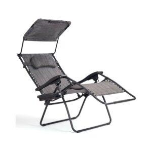 最佳零重力椅子Goplus