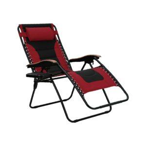 最佳零重力椅PHIVILLA
