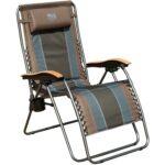 最好的零重力椅子木材