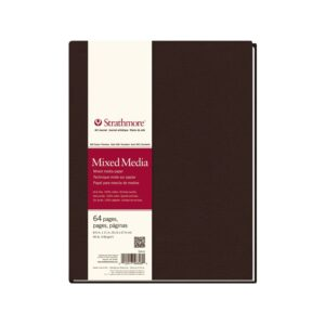 Best Sketchbook MixedMedia