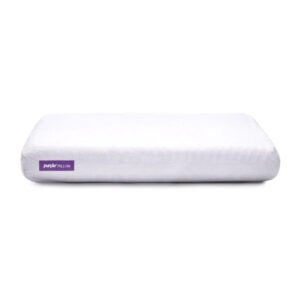 The Best Bed Pillow Option: The Purple Pillow