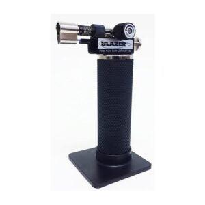 The Best Butane Torch Option: Blazer GB2001 Self-Igniting Butane Micro-Torch
