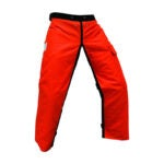 The Best Chainsaw Chaps Option: Forester Chainsaw Apron Safety Chaps Reversible