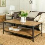The Best Coffee Table Option: Greyleigh Cainsville Coffee Table with Storage 1