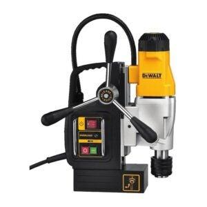 The Best Drill Press Option: DEWALT Drill Press, 2-Speed, Magnetic, 2-Inch