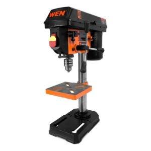 The Best Drill Press Option: WEN 4208 8-Inch 5-Speed Drill Press
