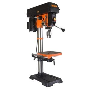 The Best Drill Press Option: WEN 4214 12-Inch Variable Speed Drill Press