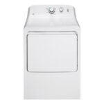 The Best Dryer Option: GE 3-Cycle Electric Dryer
