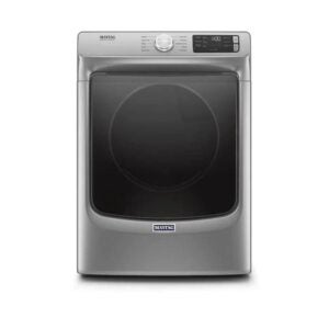 The Best Dryer Option: Maytag Front Load Stackable Vented Electric Dryer