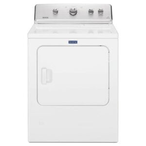 The Best Dryer Option: Maytag Gas Dryer with Wrinkle Control