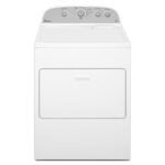 The Best Dryer Option: Whirlpool Gas Vented Dryer with Wrinkle Shield Plus