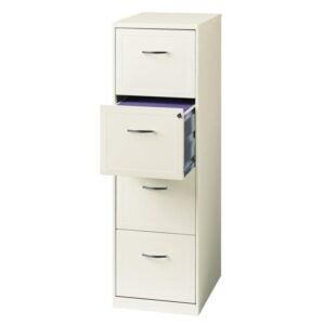 最佳文件柜选项:Cavitt 4抽屉垂直档案柜