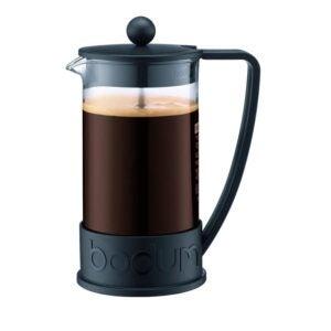最佳法式压咖啡机:Bodum Brazil French Press Coffee and Tea Maker
