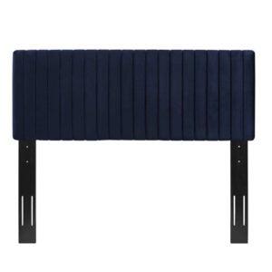 The Best Headboard Option: Orren Ellis Sevenoaks Upholstered Panel Headboard