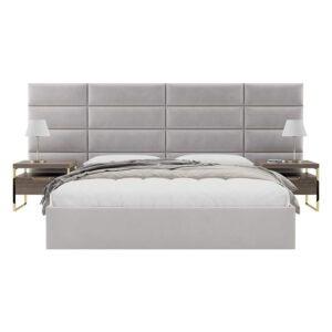The Best Headboard Option: Vänt Upholstered Wall Panels