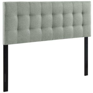 The Best Headboard Option: Zipcode Design Francis Upholstered Panel Headboard