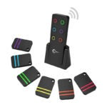 The Best Key Finder Option: Esky Key Finder with 1 Transmitter and 6 Receivers