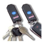 The Best Key Finder Option: KeyRinger Key Finder Pair