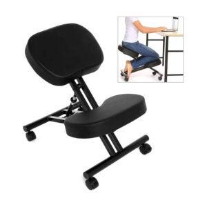 The Best Kneeling Chair Option: Papafix Ergonomic Kneeling Chair