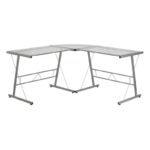 The Best L-Shaped Desk Option: Flash Furniture L-Shaped Desk