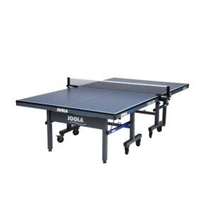 The Best Ping Pong Table Option: JOOLA Tour Regulation Size Table Tennis Table
