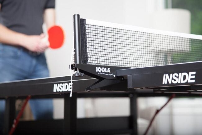 The Best Ping Pong Table Options