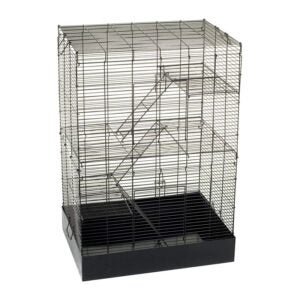 The Best Rat Cage Option: You & Me Rat Manor Habitat